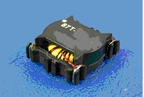 ICI87T INDUCTOR